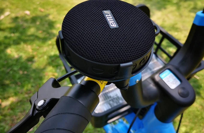 Рейтинг портативных колонок для велосипеда с Алиэкспресс